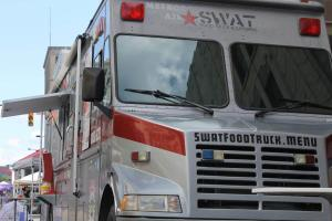 SWAT Food - Side Image of truck 2