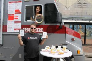 SWAT Food - Awards Truck and Food
